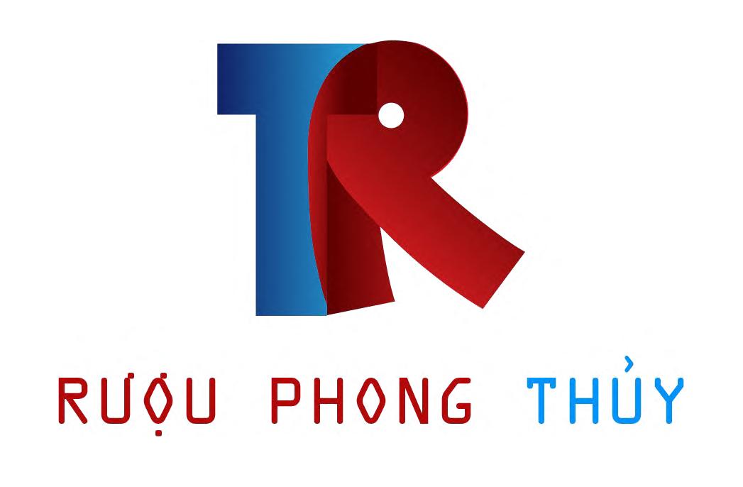 Logo Rượu Phong Thủy